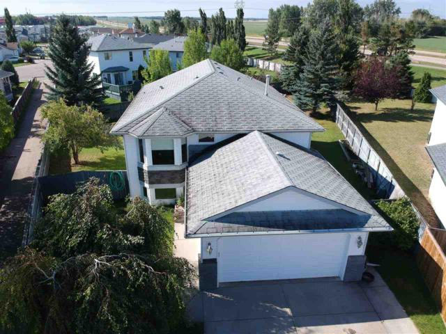 122 Highwood Drive, Devon, AB T9G 1X1 (#E4164763) :: The Foundry Real Estate Company