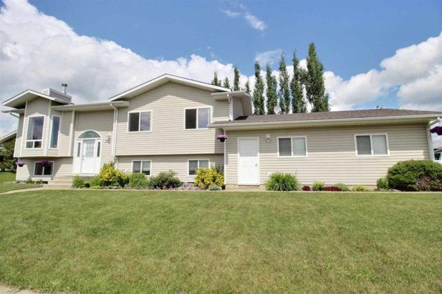 5308 49 Avenue, Onoway, AB T0E 1V0 (#E4164781) :: David St. Jean Real Estate Group