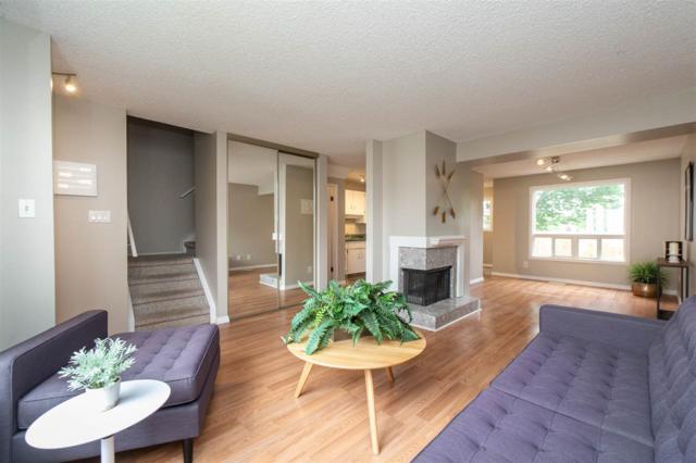 36 1651 46 Street, Edmonton, AB T6L 5H2 (#E4164804) :: David St. Jean Real Estate Group