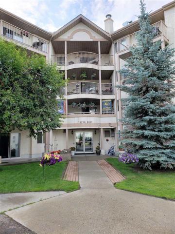 313 11218 80 Street, Edmonton, AB T5B 4V9 (#E4164818) :: David St. Jean Real Estate Group