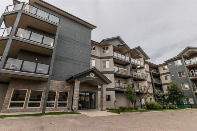 411 16235 51 Street, Edmonton, AB T5Y 0V3 (#E4164835) :: The Foundry Real Estate Company
