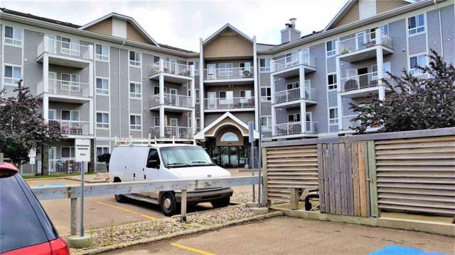 311 5340 199 Street, Edmonton, AB T6M 0A5 (#E4164878) :: The Foundry Real Estate Company