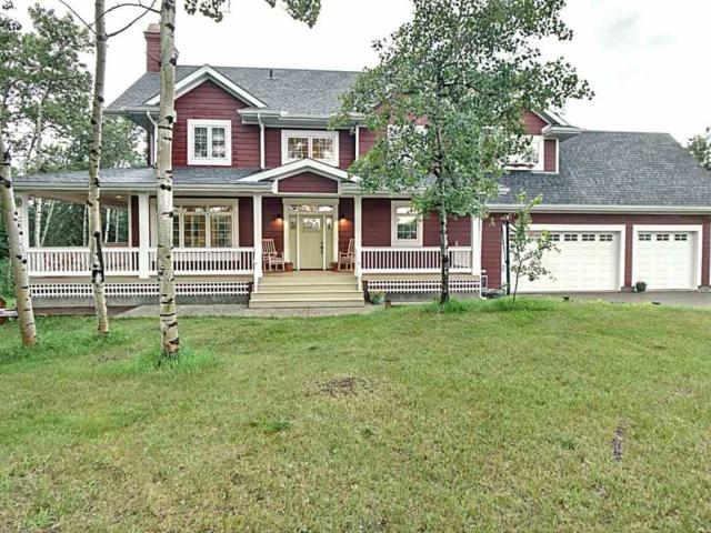 24 - 53024 Rge Rd 15, Rural Parkland County, AB T7Y 2T4 (#E4164922) :: Initia Real Estate