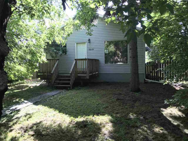 5519 50 STREET, Ryley, AB T0B 4A0 (#E4164959) :: The Foundry Real Estate Company