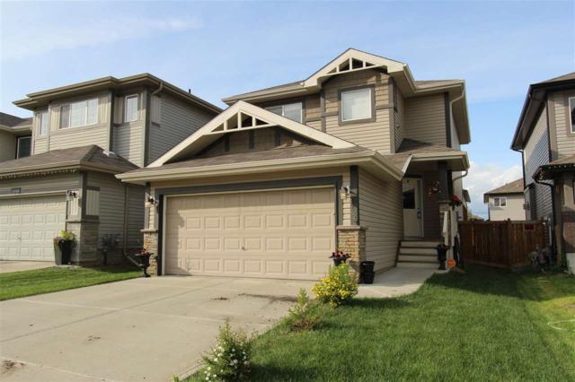 11622 18A Avenue, Edmonton, AB T6W 2E5 (#E4164961) :: The Foundry Real Estate Company