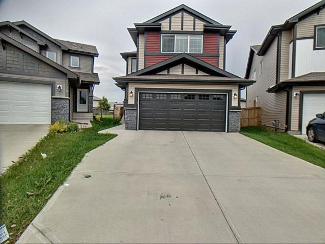 12003 173 Avenue, Edmonton, AB T5X 0J6 (#E4164972) :: The Foundry Real Estate Company