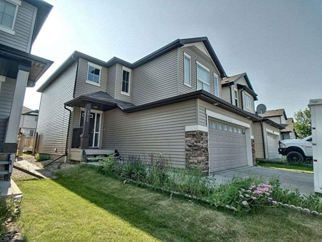 1723 61 Street, Edmonton, AB T6L 0W3 (#E4164979) :: David St. Jean Real Estate Group