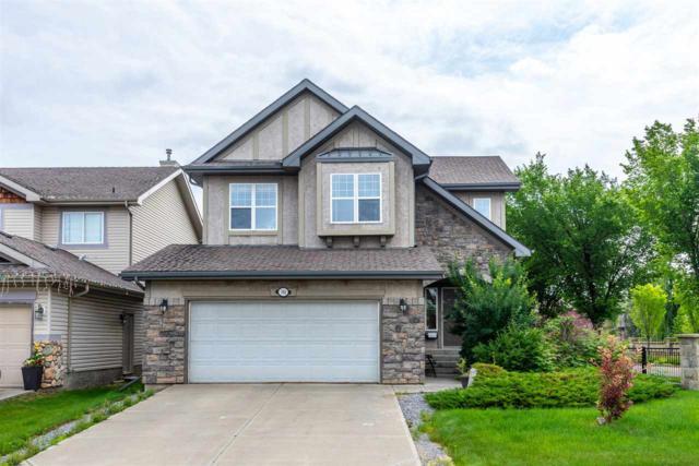 168 Hayward Crescent, Edmonton, AB T6R 3G2 (#E4164993) :: David St. Jean Real Estate Group