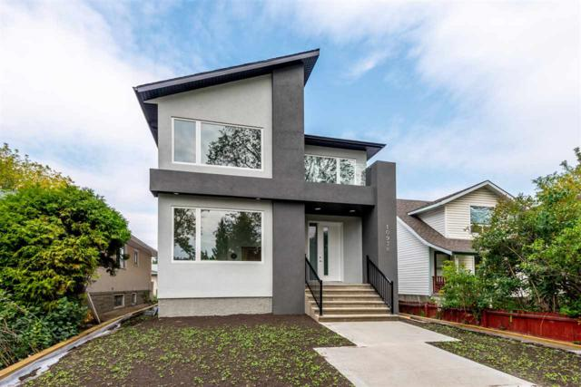 10978 71 Avenue, Edmonton, AB T6G 0A1 (#E4164997) :: The Foundry Real Estate Company
