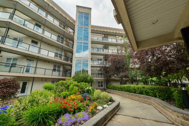 503 9503 101 Avenue, Edmonton, AB T5H 4R1 (#E4165005) :: YEGPro Realty