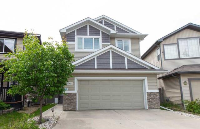 11427 15 Avenue, Edmonton, AB T6W 0Z8 (#E4165083) :: The Foundry Real Estate Company