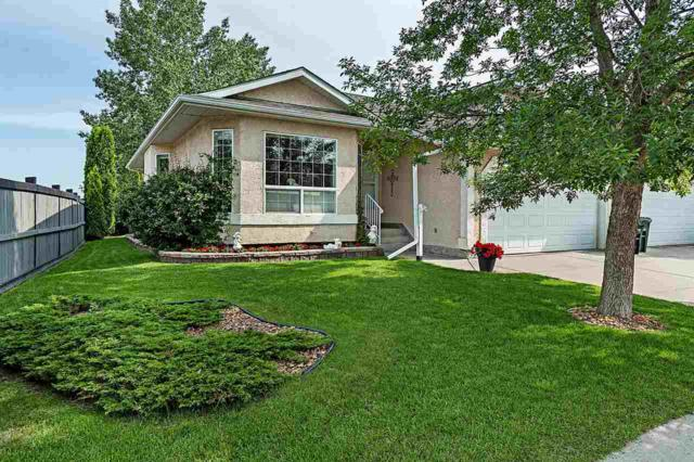 2 49 Colwill Boulevard, Sherwood Park, AB T8A 6C3 (#E4165086) :: David St. Jean Real Estate Group