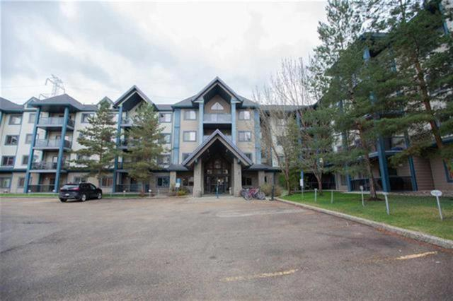 235 2903 Rabbit Hill Road, Edmonton, AB T6R 3A3 (#E4165096) :: David St. Jean Real Estate Group