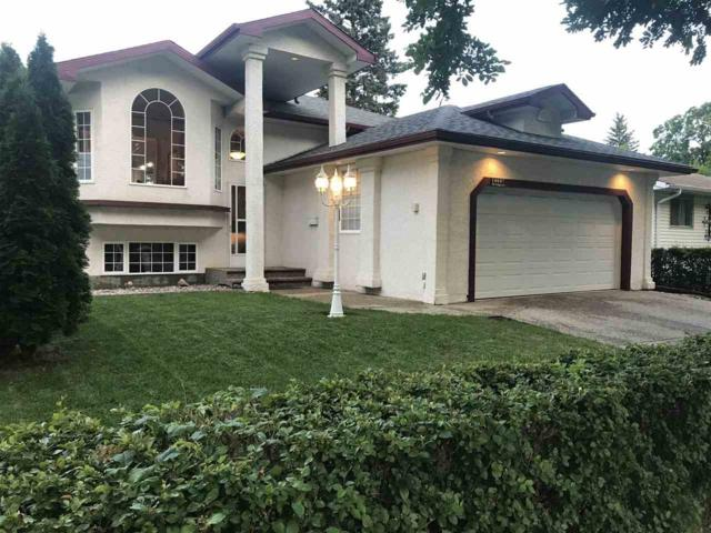 10607 101 Avenue, Fort Saskatchewan, AB T8L 2B3 (#E4165207) :: David St. Jean Real Estate Group