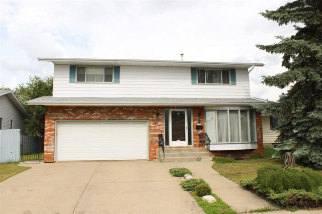 2431 112 Street, Edmonton, AB T6J 4N7 (#E4165271) :: The Foundry Real Estate Company