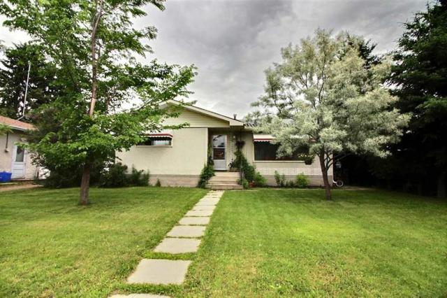 5213 53 Street, Thorsby, AB T0C 2P0 (#E4165286) :: The Foundry Real Estate Company