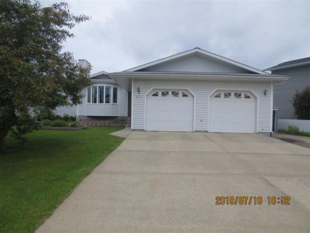 1646 52 Street, Edson, AB T7E 1G8 (#E4165287) :: The Foundry Real Estate Company