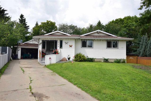 669 Lee_Ridge Road, Edmonton, AB T6K 0N9 (#E4165294) :: The Foundry Real Estate Company