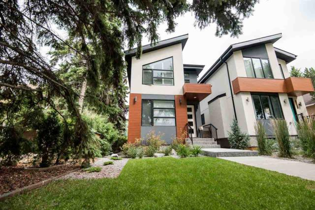 11115 126 Street, Edmonton, AB T5M 0R1 (#E4165305) :: The Foundry Real Estate Company
