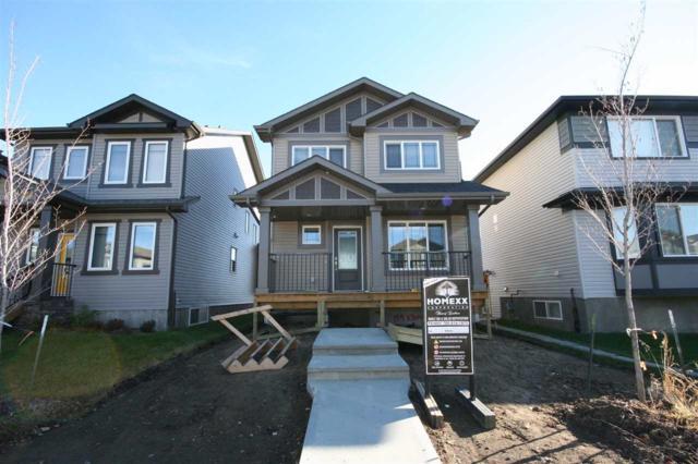 159 Kirpatrick Way, Leduc, AB T9E 0Z2 (#E4165330) :: David St. Jean Real Estate Group