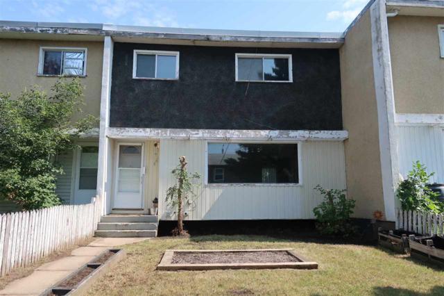 32 Ross Drive, Fort Saskatchewan, AB T8L 2N1 (#E4165386) :: David St. Jean Real Estate Group