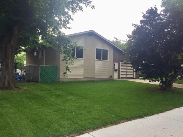 10507 128A Avenue, Edmonton, AB T5E 0K2 (#E4165447) :: David St. Jean Real Estate Group
