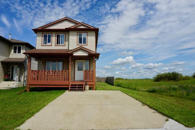 5507 45 Street, Bruderheim, AB T0B 0S0 (#E4165502) :: The Foundry Real Estate Company