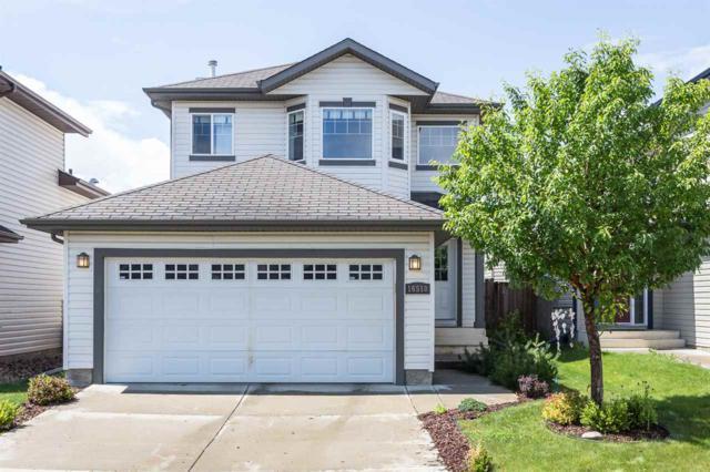 16510 57 Street, Edmonton, AB T5Y 0A2 (#E4165546) :: The Foundry Real Estate Company