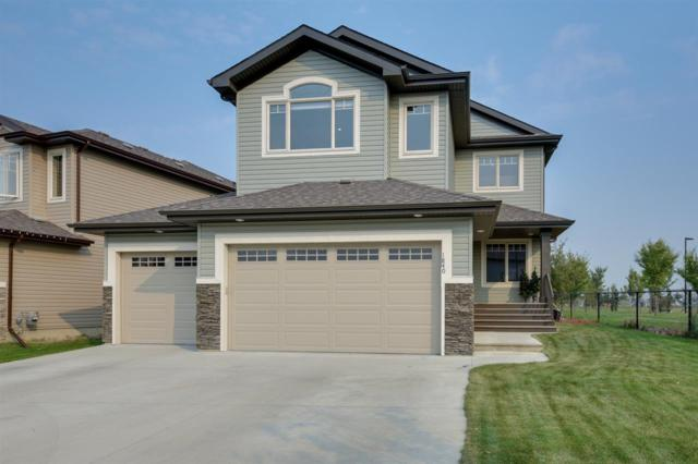 1840 Rutherford Road, Edmonton, AB T6W 0N5 (#E4165623) :: The Foundry Real Estate Company