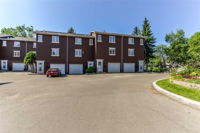 17008 67 Avenue, Edmonton, AB T5T 1Y8 (#E4165637) :: David St. Jean Real Estate Group