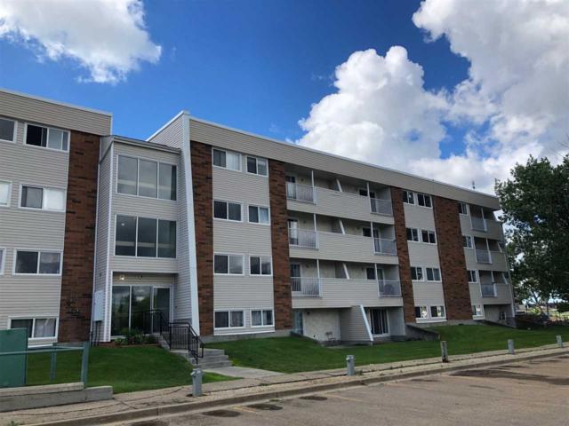 58 11245 31 Avenue, Edmonton, AB T6J 3V5 (#E4165648) :: Mozaic Realty Group