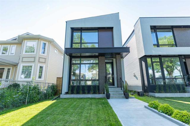 8810 94 Street, Edmonton, AB T6C 3V1 (#E4165656) :: The Foundry Real Estate Company