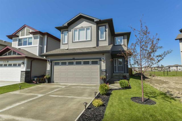 17616 120 Street, Edmonton, AB T5X 0K8 (#E4165680) :: The Foundry Real Estate Company