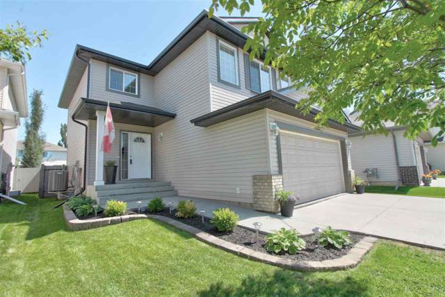 5307 205 Street, Edmonton, AB T6M 2Y7 (#E4165686) :: The Foundry Real Estate Company