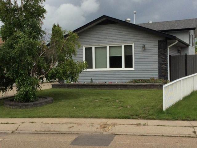 87 Hamilton Crescent, Edmonton, AB T5A 2M5 (#E4165695) :: David St. Jean Real Estate Group