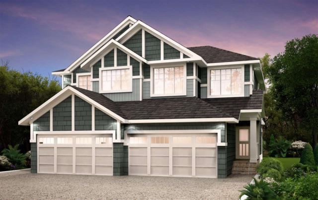 4016 Kinsella Way, Edmonton, AB T6W 4J5 (#E4165732) :: Mozaic Realty Group