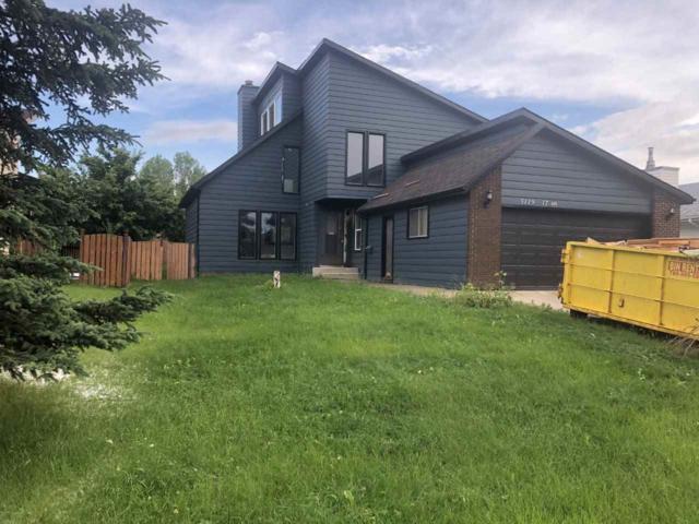 5119 17 Ave NW, Edmonton, AB T6L 1X6 (#E4165748) :: The Foundry Real Estate Company