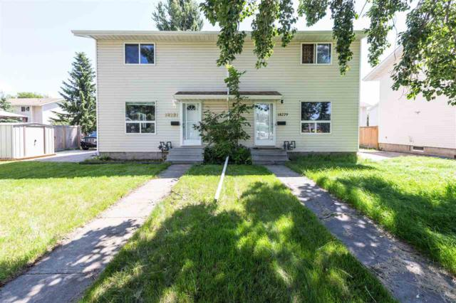 18281 74 Avenue, Edmonton, AB T5T 2G6 (#E4165759) :: David St. Jean Real Estate Group