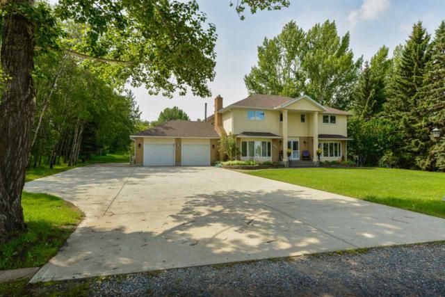 100 Windermere Crescent, Edmonton, AB T6W 0S3 (#E4165764) :: David St. Jean Real Estate Group