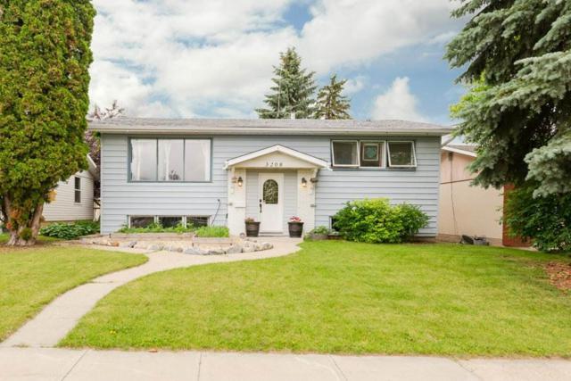 3208 111 Avenue, Edmonton, AB T5W 0J3 (#E4165773) :: David St. Jean Real Estate Group