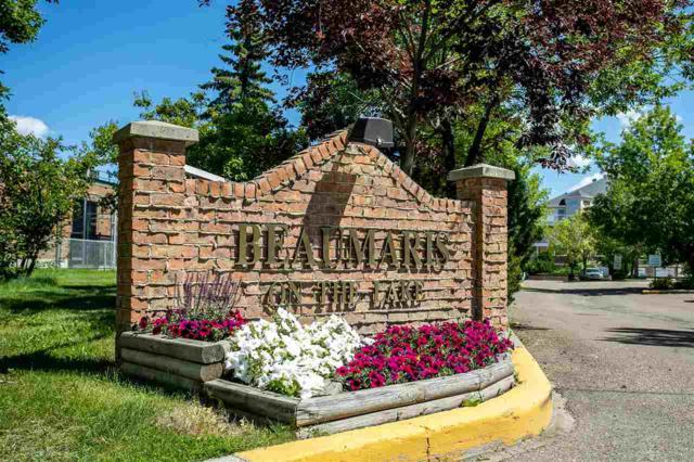 217 15499 Castle_Downs Road, Edmonton, AB T5X 5W7 (#E4165782) :: David St. Jean Real Estate Group