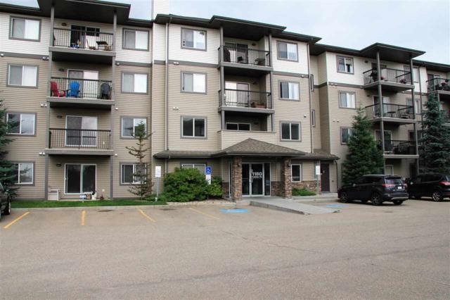225 1180 Hyndman Road, Edmonton, AB T5A 0P8 (#E4165813) :: Mozaic Realty Group
