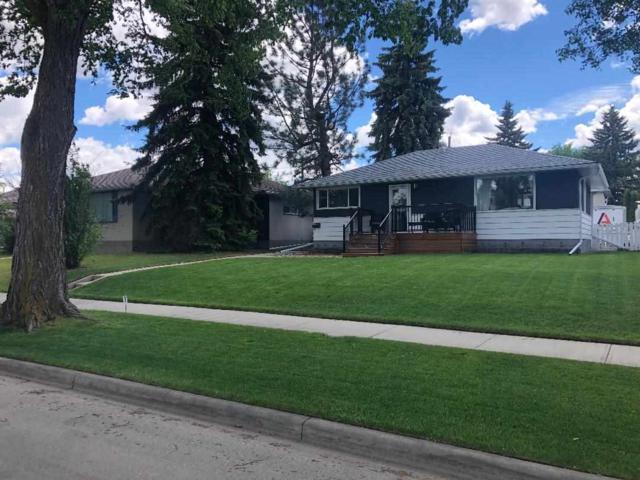 7915 85 Avenue, Edmonton, AB T6C 1G3 (#E4165839) :: The Foundry Real Estate Company