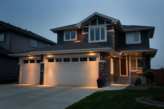 1 Nadia Place, St. Albert, AB T8N 4H8 (#E4165863) :: David St. Jean Real Estate Group