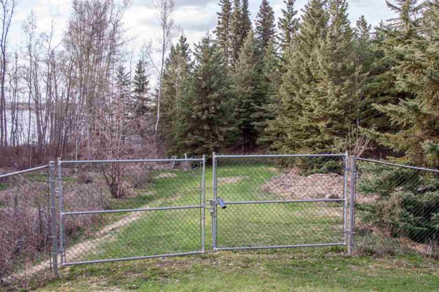 107 52502 RGE RD 25, Rural Parkland County, AB T7Y 2M2 (#E4165865) :: Initia Real Estate