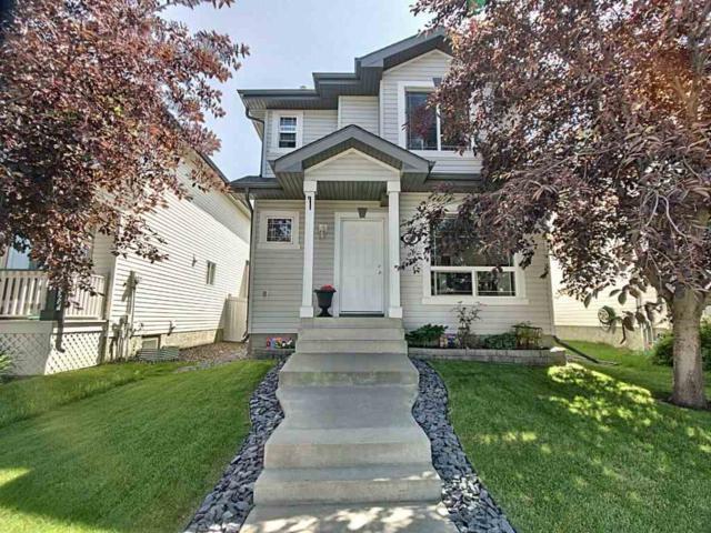 5907 204 Street, Edmonton, AB T6M 2Z2 (#E4165873) :: The Foundry Real Estate Company