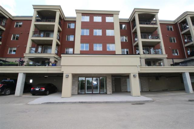 209 500 Palisades Way, Sherwood Park, AB T8H 0H7 (#E4165876) :: The Foundry Real Estate Company