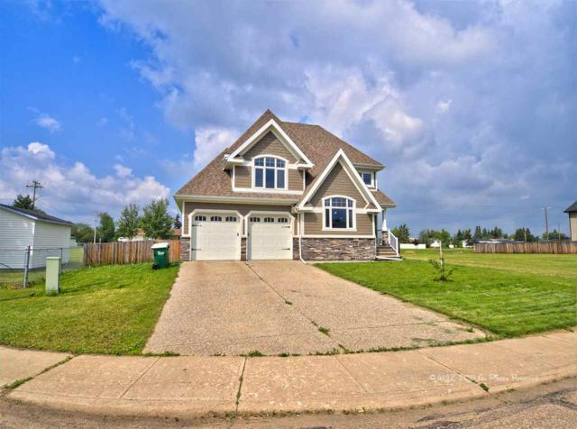 5008 47 Street, Lamont, AB T0B 2R0 (#E4165917) :: Müve Team | RE/MAX Elite