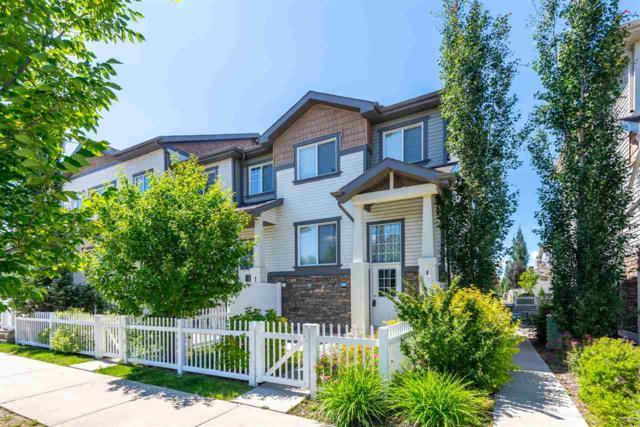 1612 Towne Centre Boulevard, Edmonton, AB T6R 0T6 (#E4165933) :: David St. Jean Real Estate Group