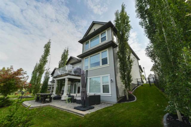 6220 Southesk Landing, Edmonton, AB T6R 0A6 (#E4165936) :: David St. Jean Real Estate Group